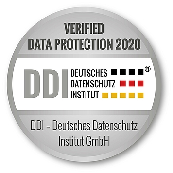Seal of Quality of the German Data Protection Institute for LS telcom