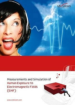 Smart Solutions for EMF Measurements and Simulation